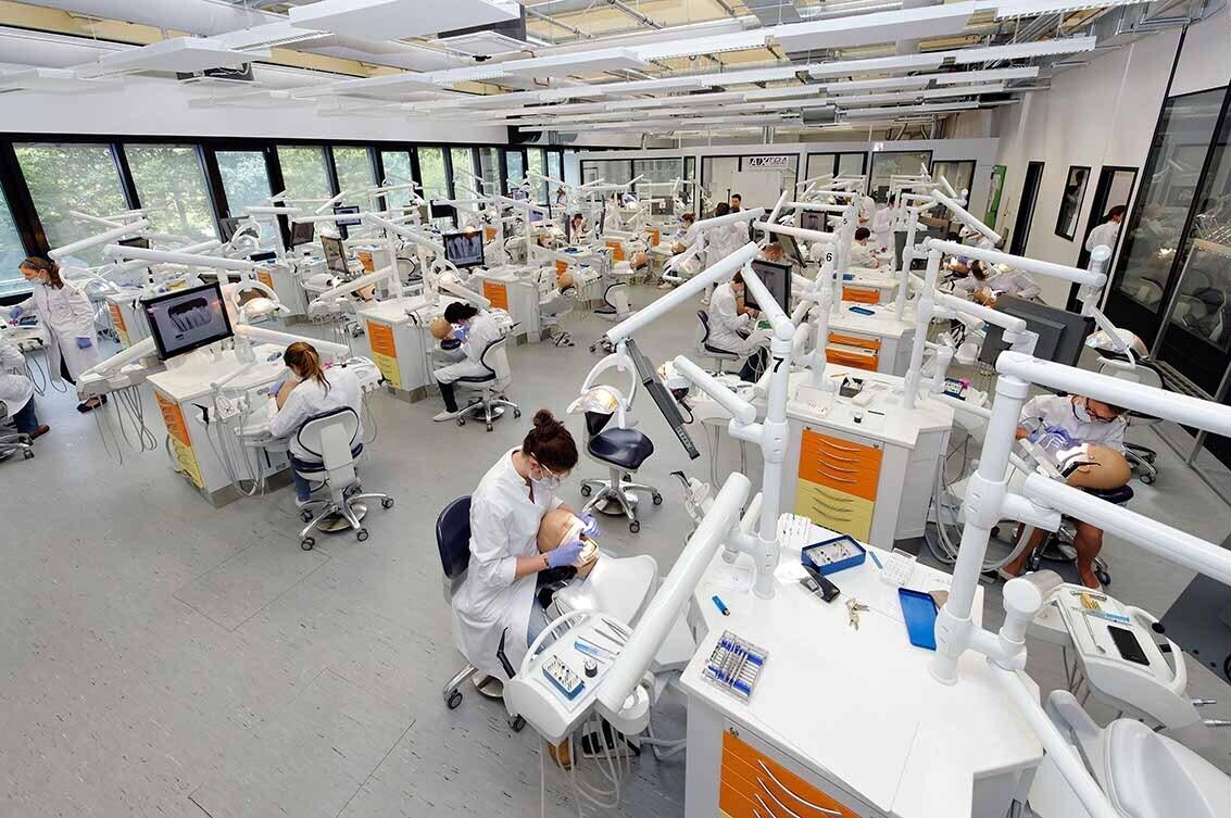 aixtra dental rwth aachen faculty of medicine