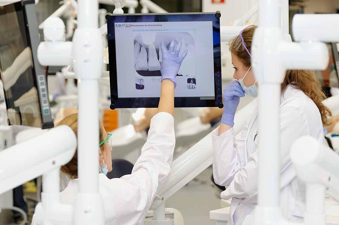 Aixtra Aachen aixtra dental rwth aachen faculty of medicine