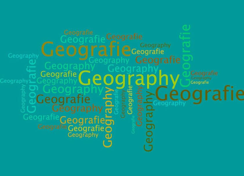 Wordle Geografie