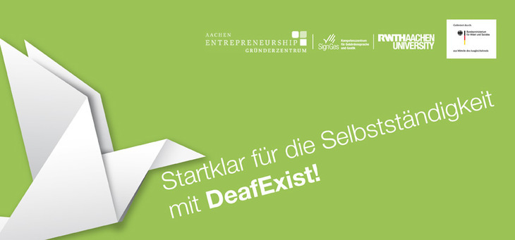 DeafExist Banner -